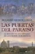 Portada de LAS PUERTAS DEL PARAISO: EL MISTERIO DE LOS CRIMENES DE LA CATEDRAL DE FLORENCIA