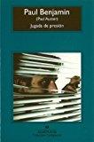 Portada de JUGADA DE PRESION