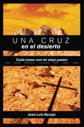 Portada de UNA CRUZ EN EL DESIERTO - EBOOK