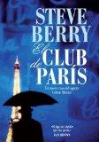Portada de EL CLUB DE PARIS