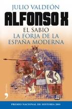 Portada de ALFONSO X EL SABIO