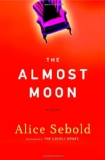 Portada de THE ALMOST MOON