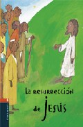 Portada de LA RESURRECCION DE JESUS