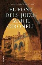 Portada de EL PONT DELS JUEUS (EBOOK)