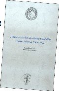 Portada de MEMORIAS DE LA CLASE MUERTA: POESIA CUBANA 1988 - 2001