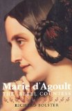 Portada de MARIE D'AGOULT: THE REBEL COUNTESS