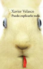 Portada de PUEDO EXPLICARLO TODO (EBOOK)