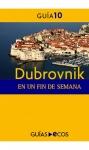 Portada de DUBROVNIK. EN UN FIN DE SEMANA - EBOOK