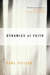 Portada de DYNAMICS OF FAITH