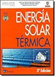 Portada de ENERGIA SOLAR TERMICA