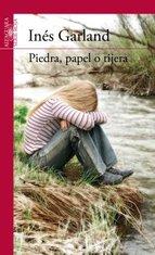Portada de PIEDRA, PAPEL O TIJERA (EBOOK)