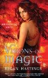 Portada de VISIONS OF MAGIC: AN AWAKENING NOVEL