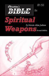 Portada de CHRISTIAN'S BIBLE SHORT COURSE IN SPIRITUAL WEAPONS