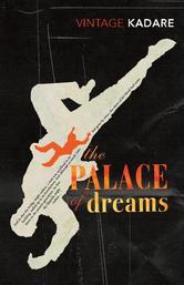 Portada de THE PALACE OF DREAMS