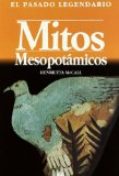 Portada de MITOS MESOPOTAMICOS