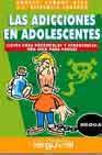 Portada de LAS ADICCIONES EN ADOLESCENTES