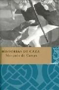 Portada de HISTORIAS DE CAZA