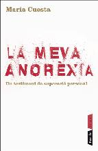 Portada de LA MEVA ANORÈXIA (EBOOK)