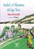 Portada de ANABEL Y EL MONSTRUO DEL LAGO NESS (EBOOK)