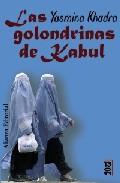Portada de LAS GOLONDRINAS DE KABUL