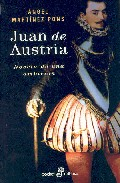 Portada de JUAN DE AUSTRIA: NOVELA DE UNA AMBICION