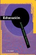 Portada de EDUCACION