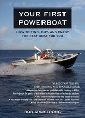 Portada de YOUR FIRST POWERBOAT - EBOOK