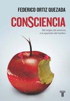 Portada de CONSCIENCIA (EBOOK)