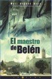 Portada de EL MAESTRO DE BELEN