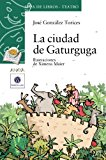 Portada de LA CIUDAD DE GATUGUGA