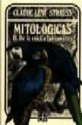 Portada de MITOLOGICAS II: DE LA MIEL A LAS CENIZAS