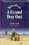 Portada de WALLACE AND GROMIT IN A GRAND DAY OUT. TEACHER S BOOK