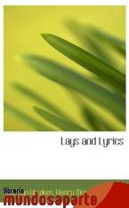 Portada de LAYS AND LYRICS