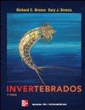 Portada de INVERTEBRADOS