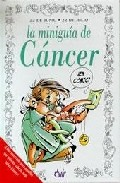 Portada de LA MINIGUIA DE CANCER: 22 DE JUNIO-22 DE JULIO