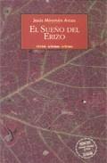 Portada de EL SUEÑO DEL ERIZO