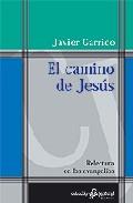 Portada de EL CAMINO DE JESUS: RELECTURA DE LOS EVANGELIOS
