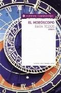 Portada de EL HOROSCOPO PARA TODOS