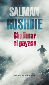 Portada de SHALIMAR EL PAYASO