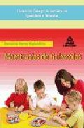 Portada de MAESTROS/AS DE GALESCOLAS DEL CONSORCIO GALEGO DE SERVIZOS DE IGUALDADE E BENESTAR. TEMARIO DE LA PARTE ESPECIFICA