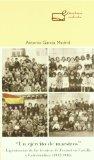 Portada de UN EJERCITO DE MAESTROS: EXPERIENCIAS DE LAS TECNICAS DE FREINET EN CASTILLA Y EXTREMADURA