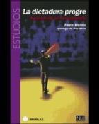 Portada de LA DICTADURA PROGRE (EBOOK)