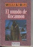 Portada de CLASICOS NEBULAE NUMERO 02: EL MUNDO DE ROCANNON