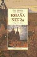 Portada de ESPAÑA NEGRA