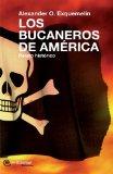 Portada de LOS BUCANEROS DE AMÉRICA
