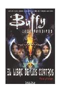 Portada de BUFFY CAZA VAMPIROS: EL LIBRO DE LOS CUATROS
