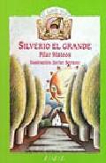 Portada de SILVERIO EL GRANDE