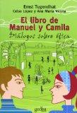 Portada de EL LIBRO DE MANUEL Y CAMILA