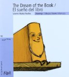 Portada de EL SUEÑO DEL LIBRO-THE DREAM OF THE BOOK