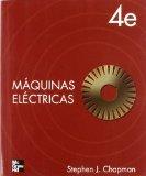 Portada de MAQUINAS ELECTRICAS, 4/E